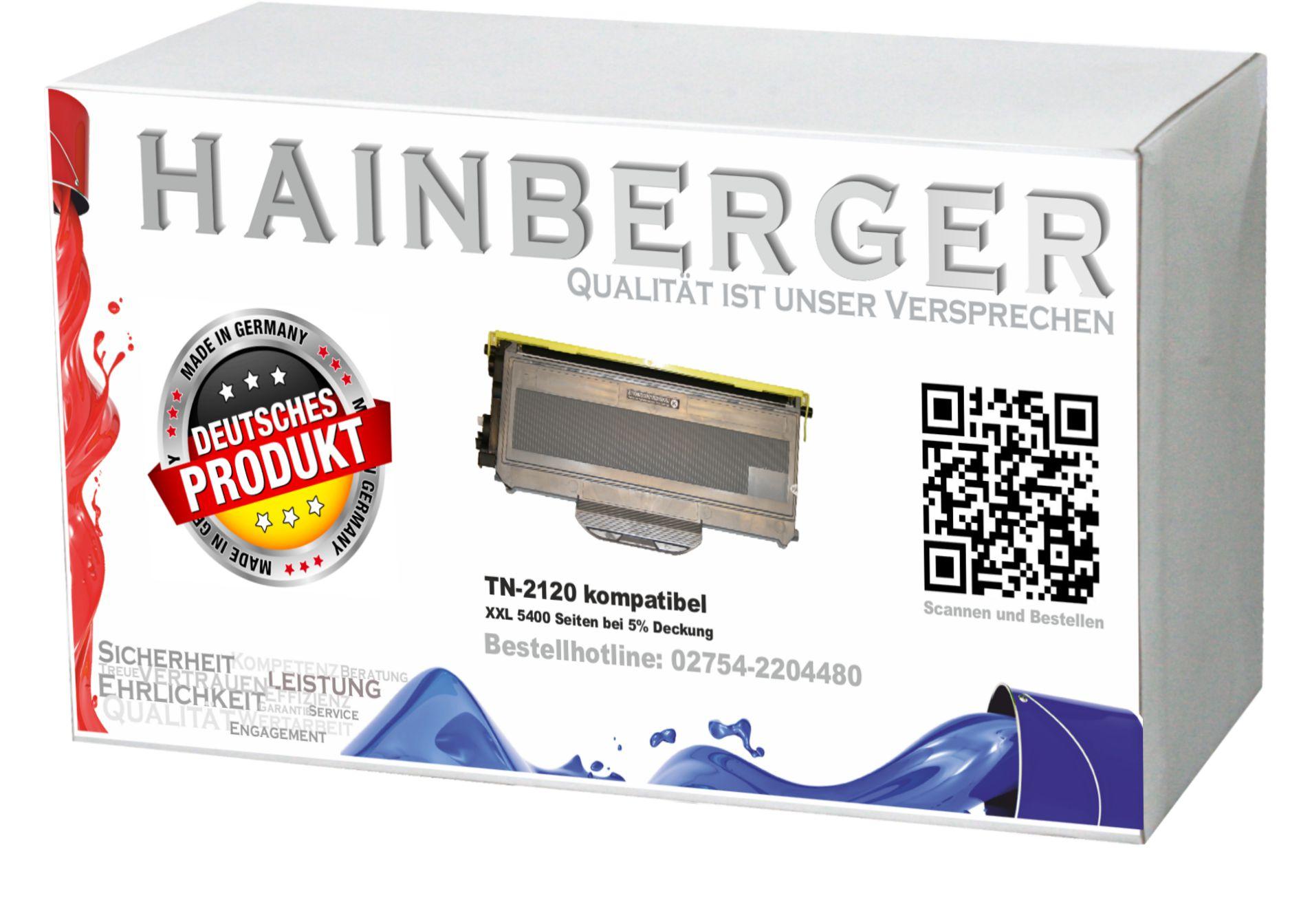 Hainberger